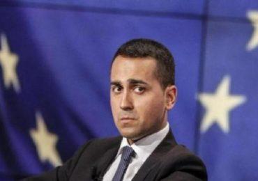 "Coronavirus, Di Maio: ""Italia pronta ad accogliere i turisti europei"""