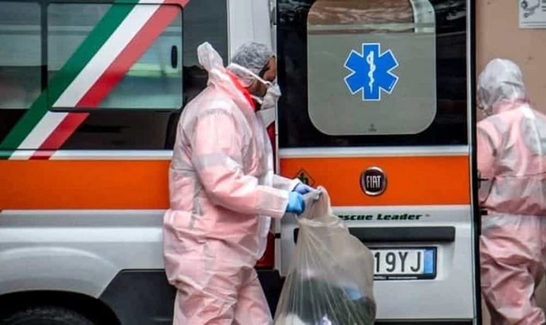 Coronavirus: difficoltà per l'avvio del servizio Usca in Puglia