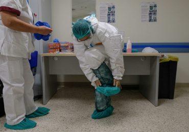Coronavirus e bonus infermieri: le riflessioni di un collega 1