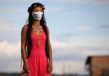 Coronavirus, il coraggio di Vanda: l'angelo delle tribù amazzoniche