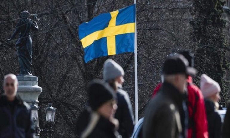 Coronavirus, in Svezia il più alto tasso di mortalità nell'ultima settimana