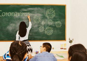 Coronavirus: le indicazioni per il rientro a scuola di settembre