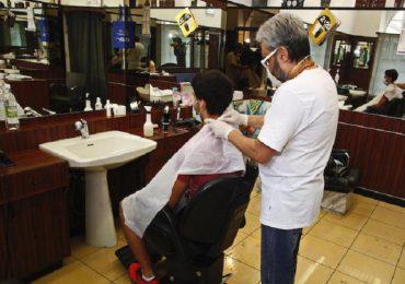 Coronavirus: le linee guida Inail-Iss per parrucchieri e centri estetici