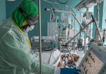 """""""Covid-like"""": i misteriosi casi di pazienti con polmonite e tampone negativo"""