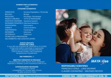 "Fad Ecm gratuito ""Excellence in Flu Vaccination"""
