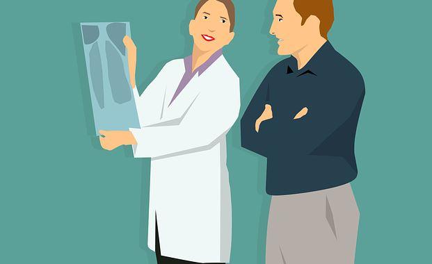 Fials - Rx Torace, nuovo strumento diagnostico per individuazione sospetti Covid-19.