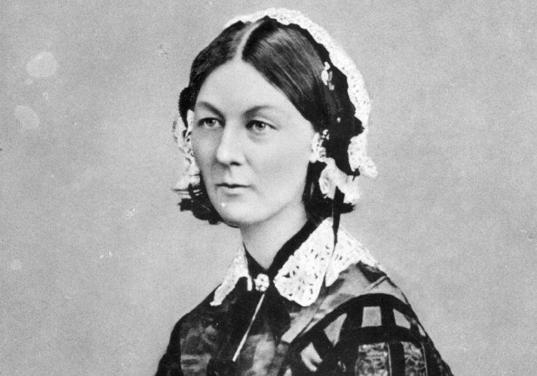 Florence Nightingale, la signora con la lanterna 1