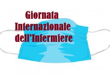 GIORNATA INTERNAZIONALE DEGLI INFERMIERI, ANNO DELL'INFERMIERE, BICENTENARIO NASCITA FLORENCE NIGHTINGALE