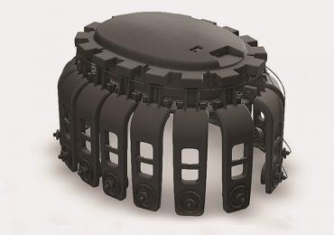 Ictus: gestione più facile grazie al casco hi tech brevettato da Fos