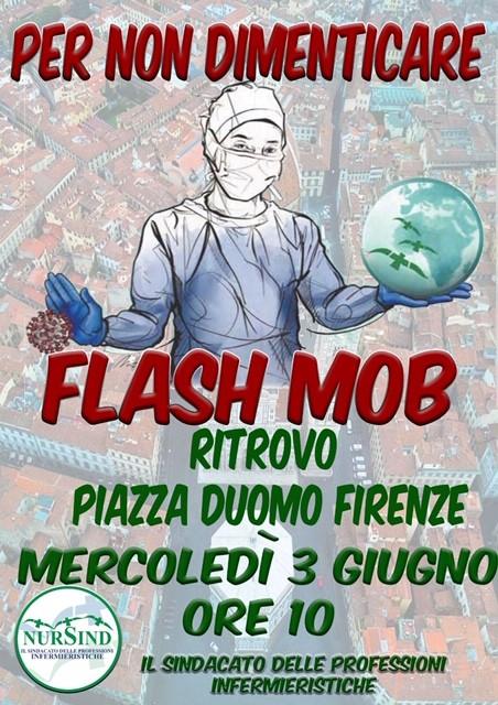 In piazza Duomo 40 paia di scarpe per non dimenticare