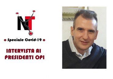 L'intervista a Massimiliano Sciretti, dell'OPI di Torino
