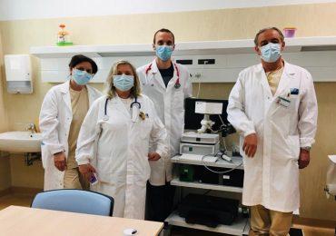Livorno, l'innovazione del servizio infermieristico domiciliare per i malati di fibrosi cistica