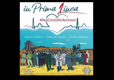 Una canzone inedita dedicata a tutti gli infermieri