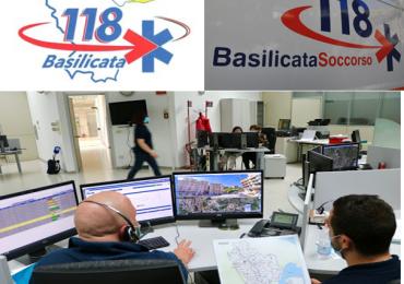 118 ASP Basilicata si rinnova, nuove tecnologie e nuovi sistemi di gestione eventi