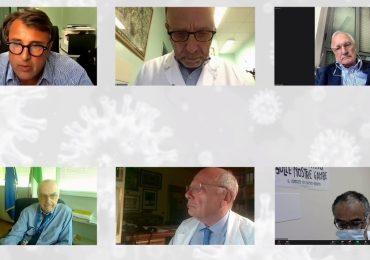 """SIMIT """"Covid 19 Updates"""" - Terapie, vaccini e nuove disposizioni dell'OMS: tutti gli aggiornamenti sulla pandemia. Il virus è """"vivo e vegeto''"""