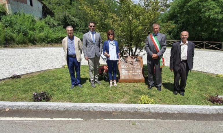 Biella: un piazzale in memoria degli infermieri morti per il Covid-19