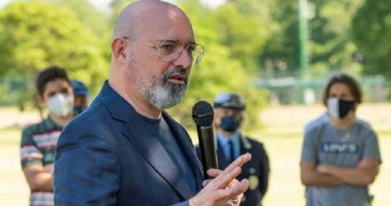 """Coronavirus, Bonaccini: """"Forza, Emilia Romagna. Ci rialzeremo"""""""