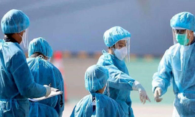 """Coronavirus, infermiere scrive a Conte e Speranza: """"Ci siamo guadagnati la stabilizzazione sul campo"""""""
