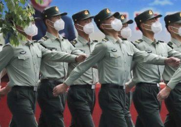 Coronavirus, la Cina lancia il primo vaccino: la somministrazione sui militari