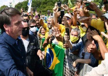 """Coronavirus, la spietata logica di Bolsonaro: """"Tutti dobbiamo morire"""""""