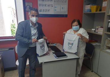 """Coronavirus, Opi Cosenza: """"Ringraziamo chi ha donato le mascherine, ma i poliambulatori non sono pronti"""""""