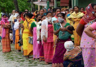 Coronavirus, record di casi in India: quasi 9mila in un giorno