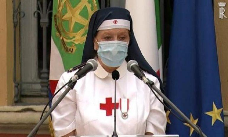 Coronavirus, Sindacato dei Militari chiede accertamenti su attività svolta da volontaria CRI