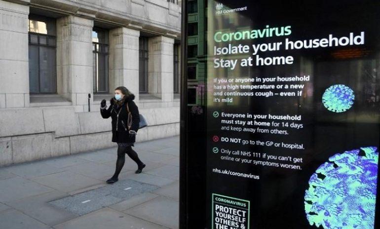 Coronavirus, studio conferma l'efficacia del lockdown