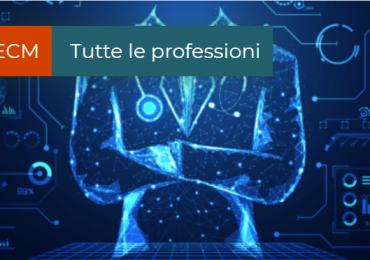 """Corso Fad Ecm per tutte le professioni sanitarie """"Medicina Generale nella fase post-emergenza da COVID-19"""""""
