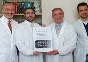 Emicrania, studio italiano riceve il prestigioso Wolff Award