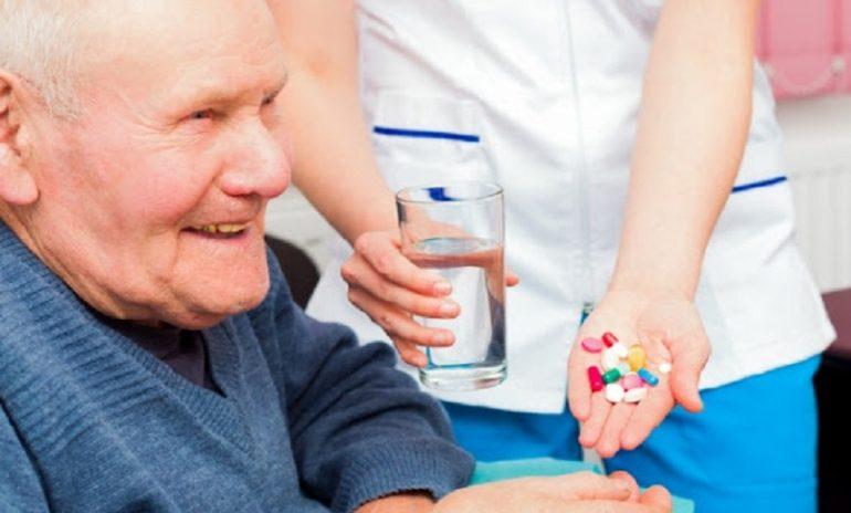I farmaci per la pressione arteriosa allungano la vita anche agli anziani più fragili