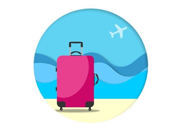 In aereo vietato bagaglio a mano, causa: coronavirus