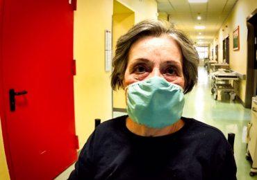 """Lydia si racconta """"nel giorno dei miei 70 anni una diagnosi di positività"""""""
