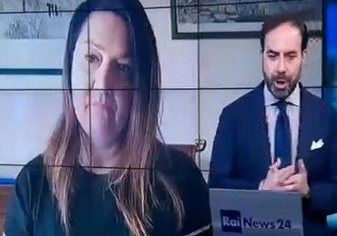 """Mangiacavalli a RaiNews24: """"Gli infermieri hanno dato tutto"""""""