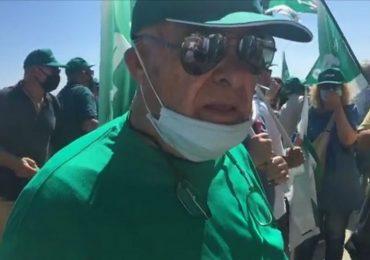 Manifestazione Fials a Bari, le parole del segretario generale Carbone
