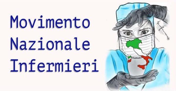 Movimento Nazionale Infermieri: 36 mila infermieri scendono nelle piazze d'Italia