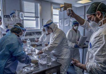 Nessun bonus per gli infermieri eroi che combattono il Covid-19: emendamenti bocciato alla Camera
