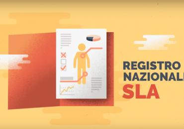 Online il primo registro nazionale dei pazienti affetti da SLA