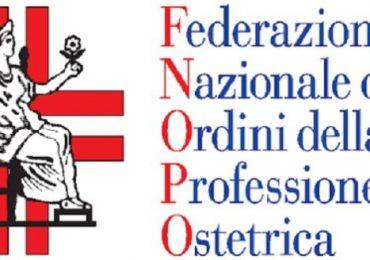 """Ecm. Fnopo (Ostetriche) """"discriminazione attuata dalla politica"""""""