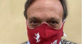 """Piero Chiambretti: """"ricordo la soddisfazione negli occhi degli infermieri, quasi come fosse guarito uno di loro"""""""
