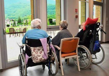 OPI Torino: «Rsa, serve una riforma radicale delle strutture»
