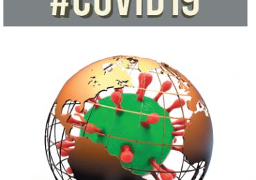 Pubblicazione libro #COVID19