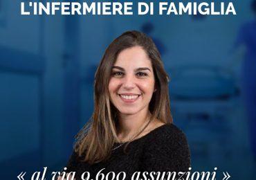 Infermiere di famiglia: esulta l'Onorevole Mammì