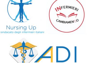 """L'AADI risponde """"presente"""" all'appello di infermieri in cambiamento"""