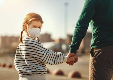 Bambina di 4 anni prigioniera del virus: da 4 mesi temponi positivi