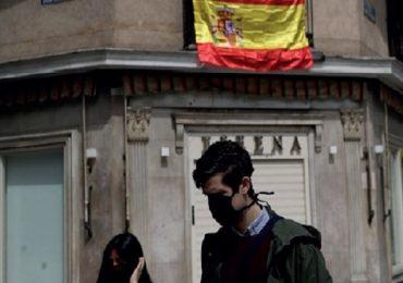 Coronavirus, brutte notizie dalla Spagna: difficile raggiungere l'immunità di gregge