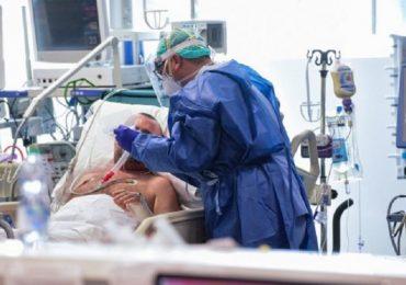 Coronavirus, maggiore necessità di ventilazione meccanica in presenza di fibrosi epatica