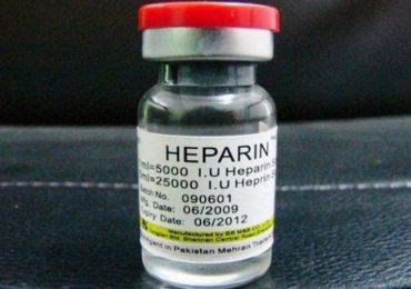 """Covid-19, studio rivela: """"Eparina può neutralizzare il virus"""""""