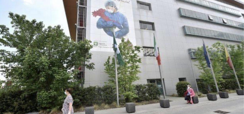 Dopo 137 giorni di emergenza Covid-19 la terapia intensiva di Bergamo è a zero ricoveri
