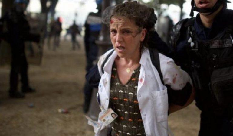 Gli infermieri francesi ottengono un aumento di stipendio medio di € 183 dopo settimane di protesta